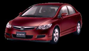 Honda Civic VIII седан 2006 — 2012