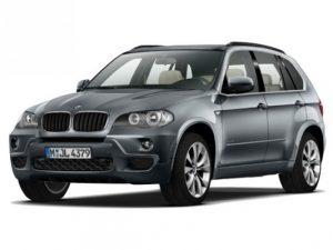 BMW Х5 (E70) 2007 — 2013