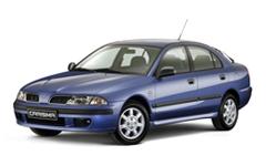 Mitsubishi Carisma 2001 — 2005