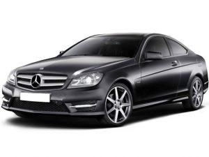Mercedes-Benz С-класс (W204)