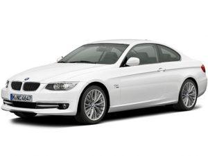 BMW 3 (E92) купе 2005 — 2012