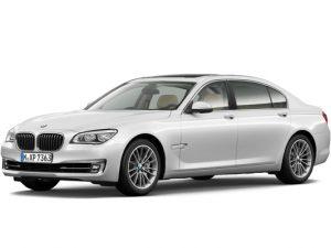 BMW 7 (F01) 2012 — 2015