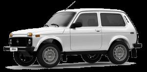 ВАЗ-2121 Лада 4×4 Нива 1977 — н.в.