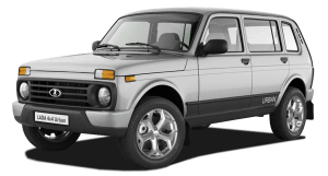 ВАЗ-2123 Новая Нива 1998 — 2002