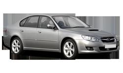 Subaru Legacy IV 2003 — 2009