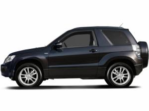 Suzuki Grand Vitara JT 3дв 2005 — 2015