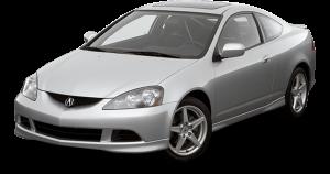 ACURA RSX купе 2001 — 2005
