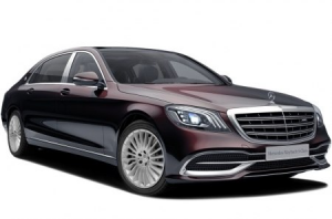 Mercedes-Benz Maybach S-klasse (X222) седан 2014 — н.в.