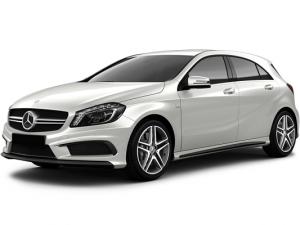 Mercedes-Benz A-класс III (W176) 2013 — н.в.