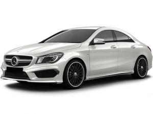 Mercedes-Benz СLA-класс I (C117, X117) 2013 — 2019