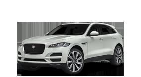 Jaguar F Pace 2016 — н.в.