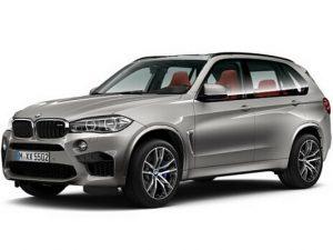 BMW X5 (F15) 2013 — н.в.