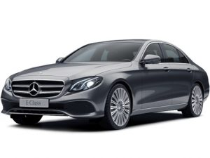 Mercedes-Benz Е-класс IV (W207) 2009 — 2017