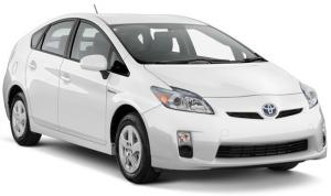 Toyota Prius (ZVW30) 2009 — 2011