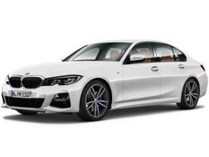 BMW 3 (G20) 2018 — н.в.