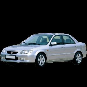 Mazda 323 V (C) 3дв 1994 — 1998