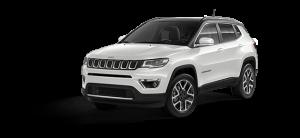 Jeep Compass 2006 — 2010