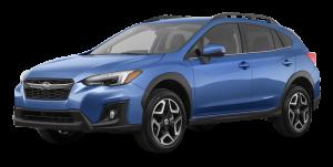 Subaru XV II 2017 — н.в.