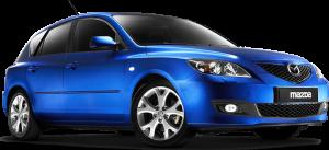 Mazda 3 (BK) хэтчбек 2003 — 2009