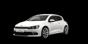 Volkswagen Scirocco 2009 — 2015