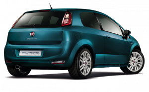 Fiat Punto Grande III хэтчбек 2005 — 2009