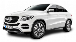 Mercedes-Benz GLE 2015 — 2018