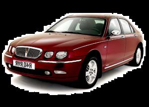 Rover 75 1999 — 2004