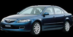 Mazda 6 I(GG)2002 — 2007
