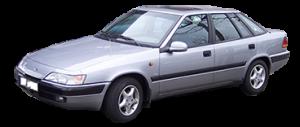 Daewoo Espero 1990 — 1999