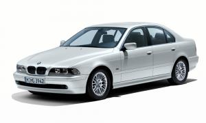 BMW 5 (E34) 1988 — 1997