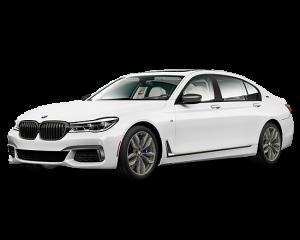 BMW 7 (G11, G12) 2015 — н.в.