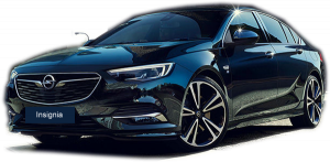 Opel Insignia 2008 — 2017