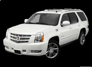 Cadillac Escalade III 2006 — 2014
