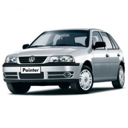 Volkswagen Pointer 5дв 2004 — 2006