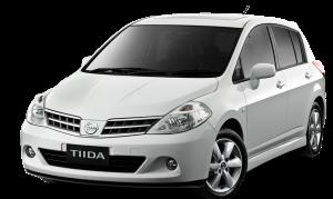 Nissan Tiida I (C11) 2004 — 2014