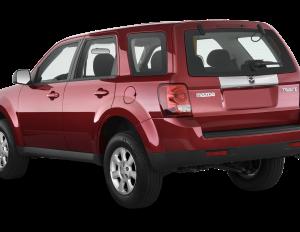 Mazda Tribute I правый руль 2000 — 2007