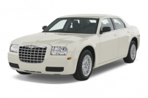 Chrysler 300C 2008 — 2011