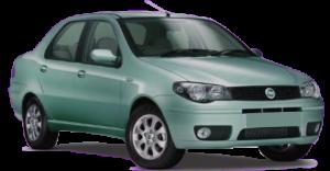 Fiat Albea 2002 — 2012