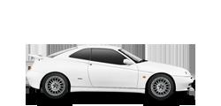 ALFA ROMEO GTV (Gran Turismo Veloce) 1995 — 2006
