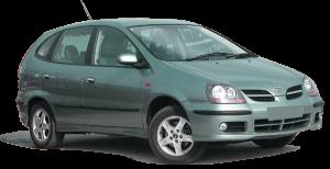 Nissan Tino правый руль 1998 — 2003