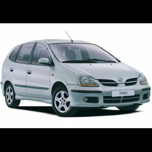 Nissan Almera (N16) Tino правый руль 2000 — 2006