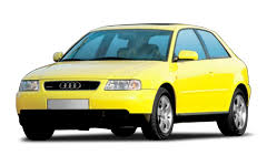 Audi A3 1996 — 2003