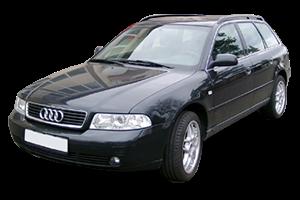 Audi A4 (8D, B5) 1995 — 2001