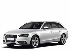 Audi A4 (8E, B8) 2007 — 2015