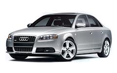 Audi A4 (B6, B7) 2001 — 2007