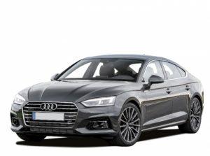Audi A5 II лифтбек sportback 2016