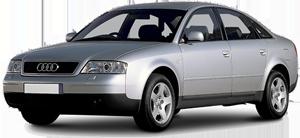 Audi A6 (C5, 4B) 1997 — 2004