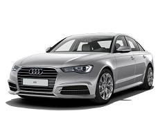 Audi A6 (C7) 2011 — 2018