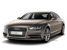 Audi A7 I (4G) 2010 — 2018
