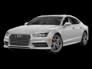 Audi A7 II (4K) 2018